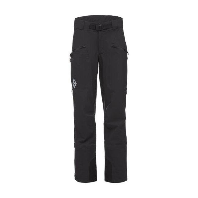 Black Diamond Recon Stretch Shell Pant - Women's