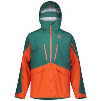 Scott Scott Vertic DRX 3L Shell Jacket - Men's