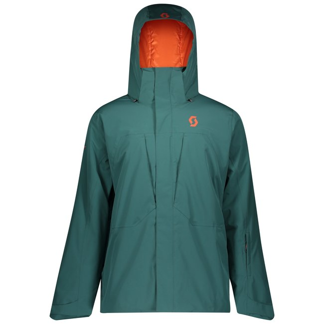 Scott Ultimate Dryo 10 Jacket - Men's
