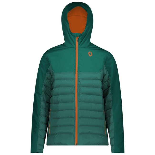 Scott Insuloft Warm Insulator Jacket - Men's