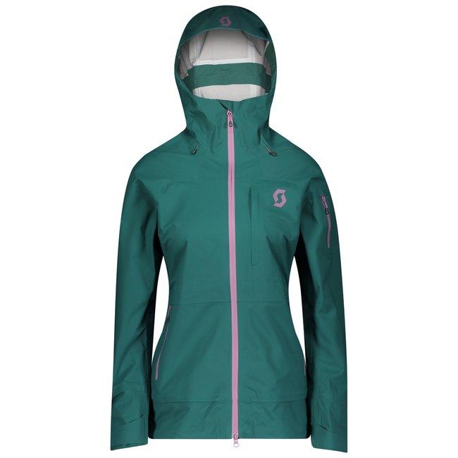 Scott Vertic 3L Shell Jacket - Women's