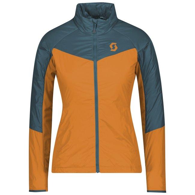 Scott Insuloft Light Insulator Jacket - Women's