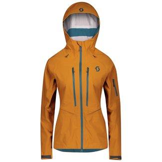 Scott Scott Explorair DRX 3L shell Jacket - Women's