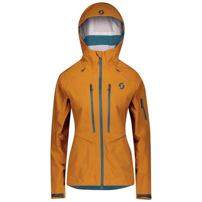 Scott Explorair DRX 3L shell Jacket - Women's