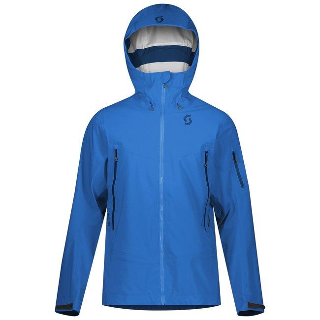 Scott Explorair DRX 3L Shell Jacket - Men's