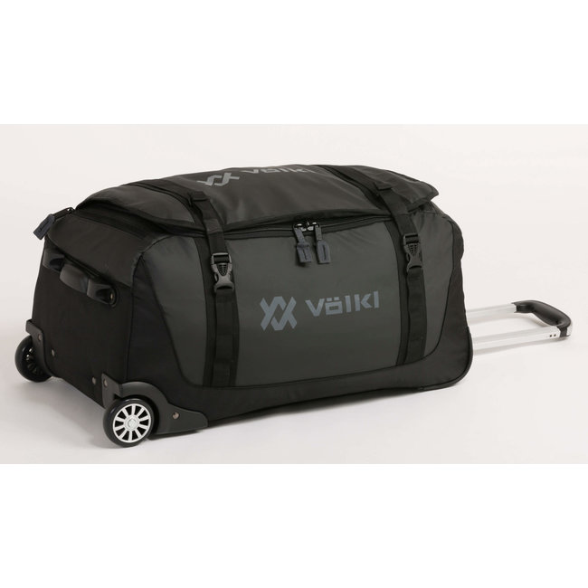 "Volkl Rolling 24"" Duffle Bag"
