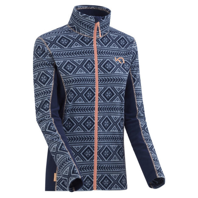 Kari Traa Flette Fleece Full-Zip - Women's