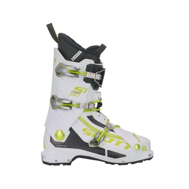 Scott S1 Carbon Ski Boot