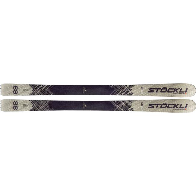 Stockli Stormrider 88 2021