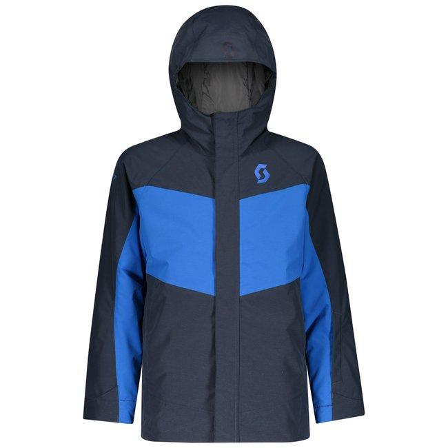 Scott Vertic Dryo Jacket - Boy's