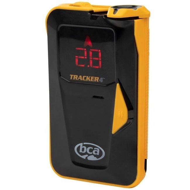 BCA Tracker T4