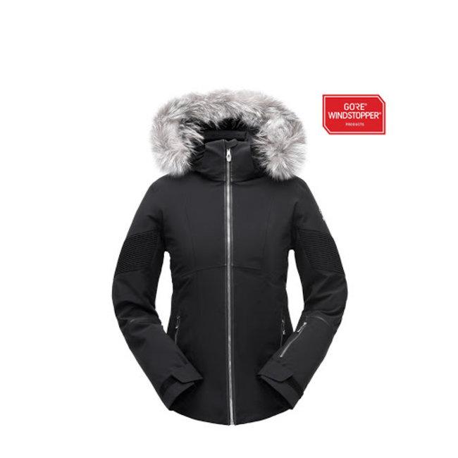 Spyder Diabla Jacket with Fur - Women's