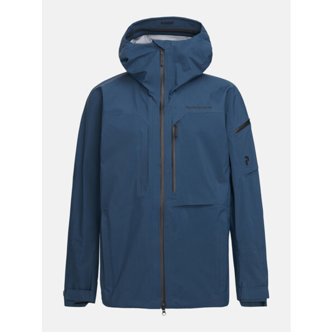 Peak Performance Alpine Shell Jacket - Men's