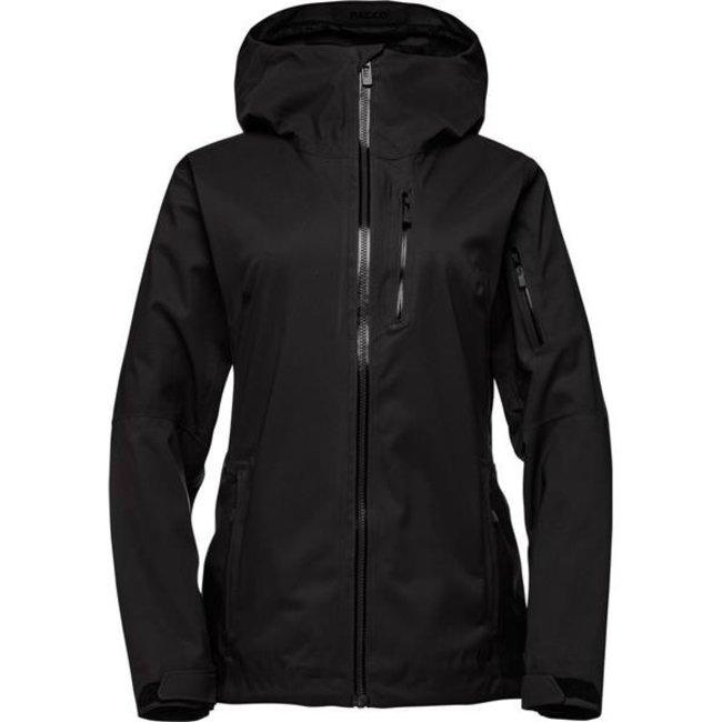 Black Diamond Boundary Line Insulated Jacket - Women's
