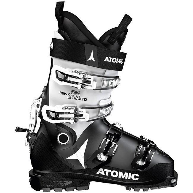 Atomic Hawx Ultra XTD 95 CT 2022 - Women's