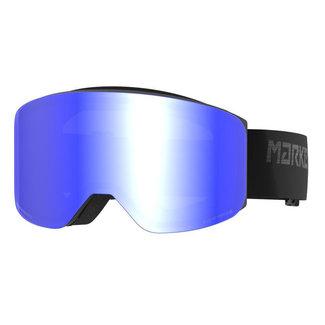 Marker Marker Squadron + Black Matt Blue HD Mirror/Clarity