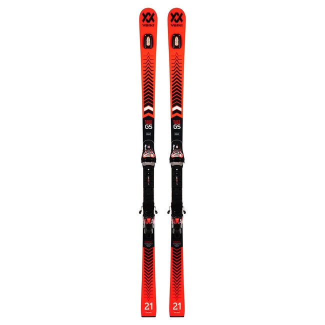 Volkl Racetiger GS Master with WC-PC 2022