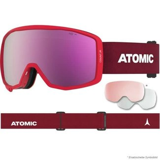 Atomic Atomic Count HD RS 2021 - Junior