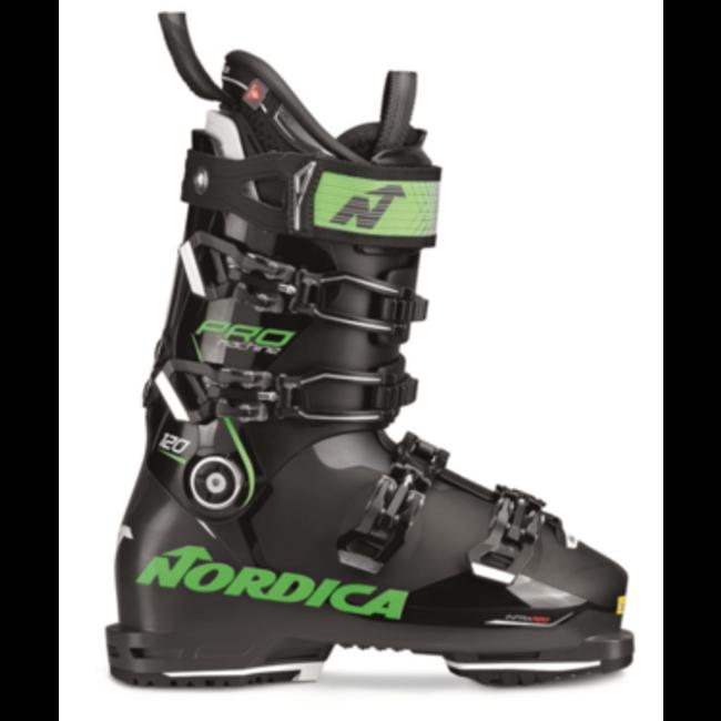 Nordica promachine 120 2021