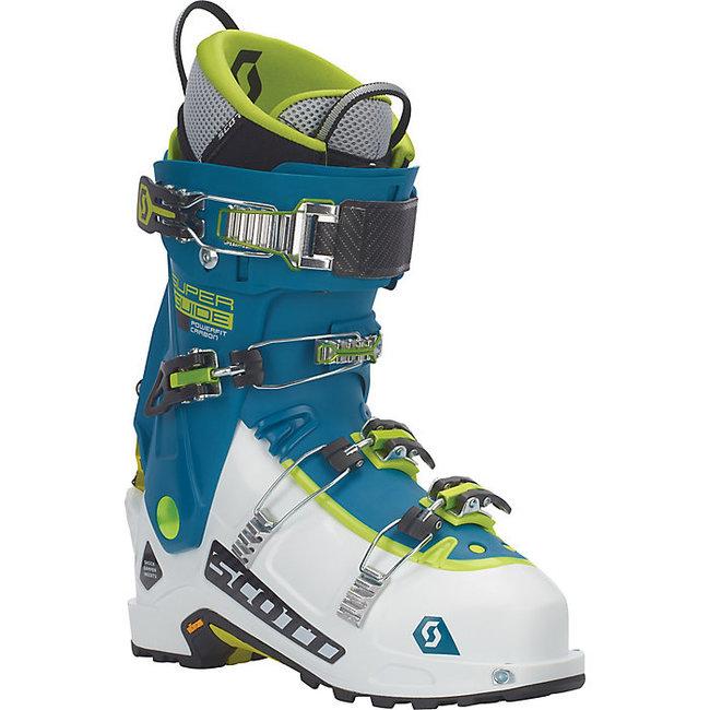 Scott Superguide Carbon Ski Boot