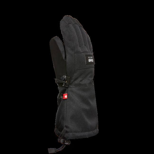 Kombi Downhill Glove - Junior