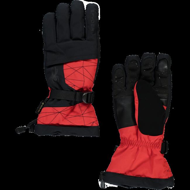 Spyder Overweb Glove - Men's