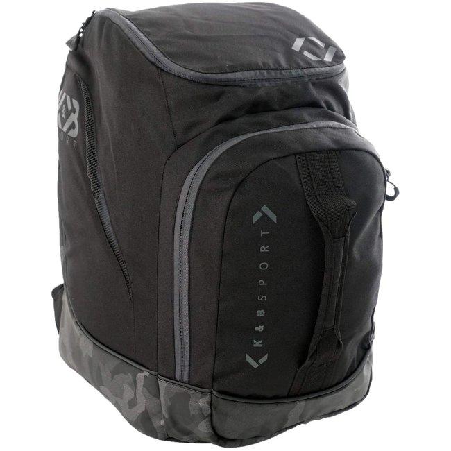 K&B Copper Backpack