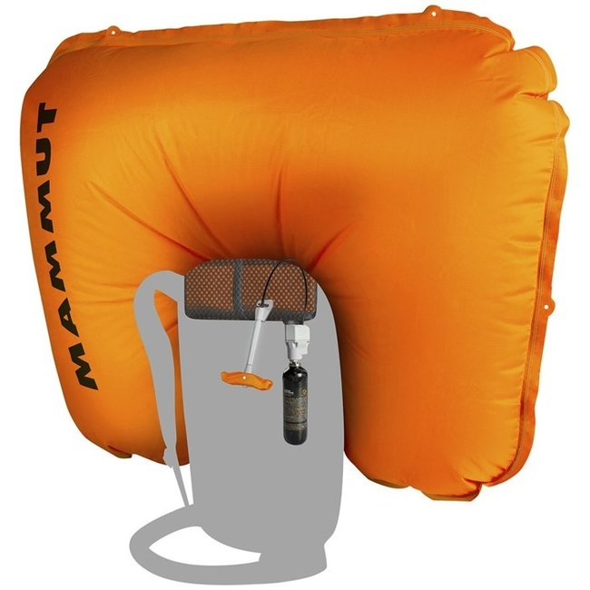 Mammut Removable Airbag 3.0 2022
