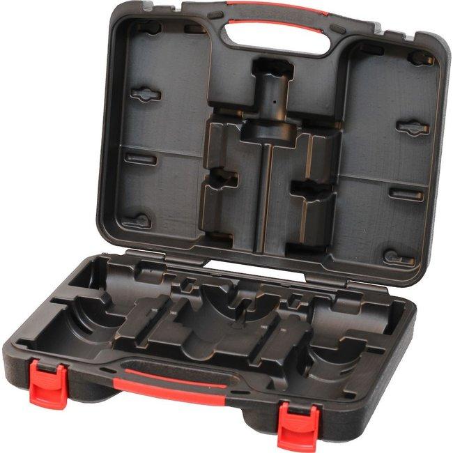 Swix Empty Roto Brush Box