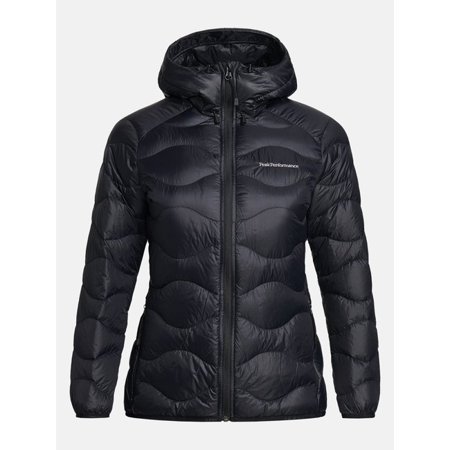 Peak Performance Helium Hooded Jacket - Women's