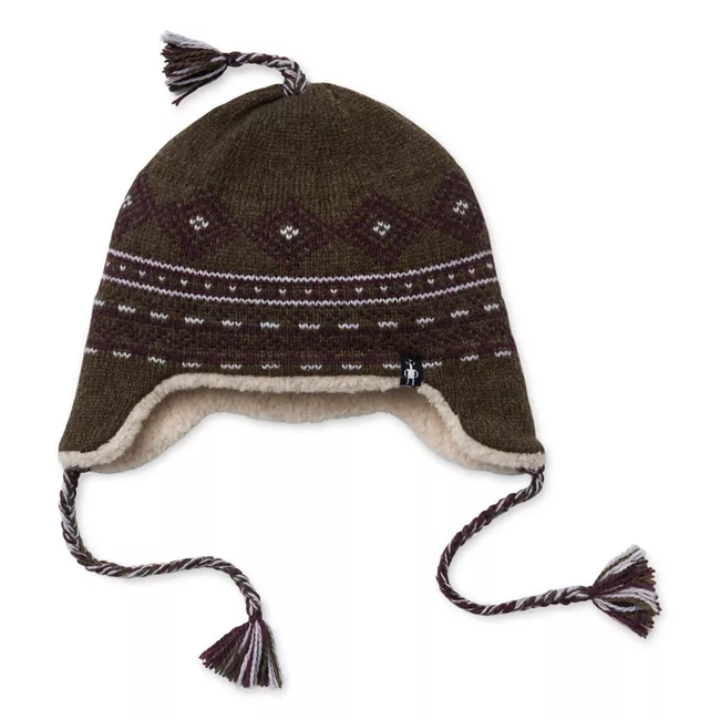 Smartwool Hudson Trail Nordic Tuque