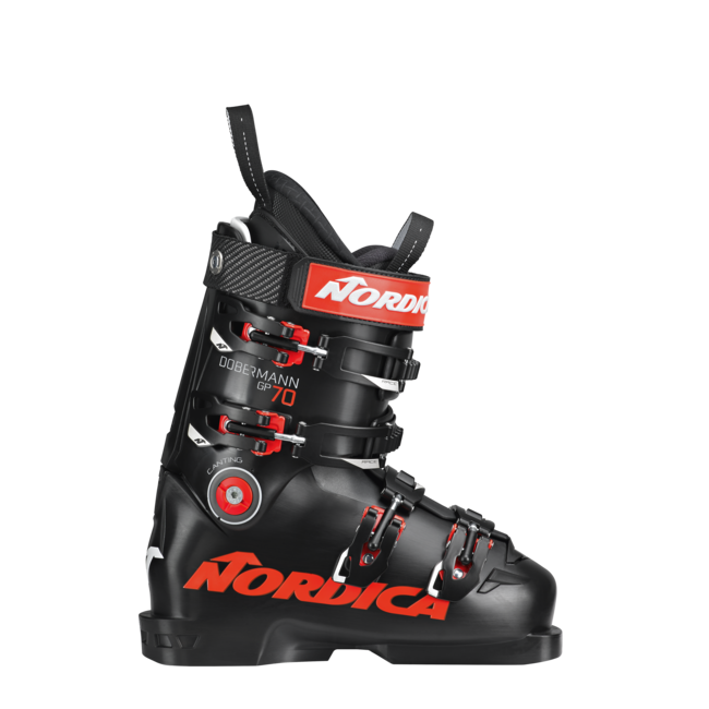 Nordica Dobermann GP 70 Junior 2022