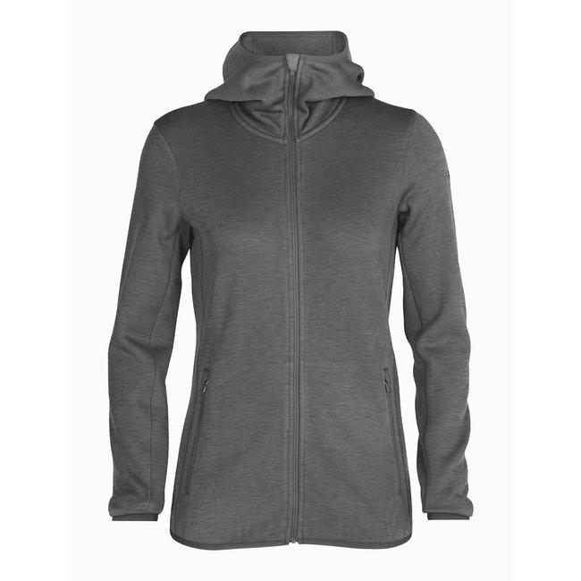Icebreaker Elemental Full-Zip Sweater - Women's