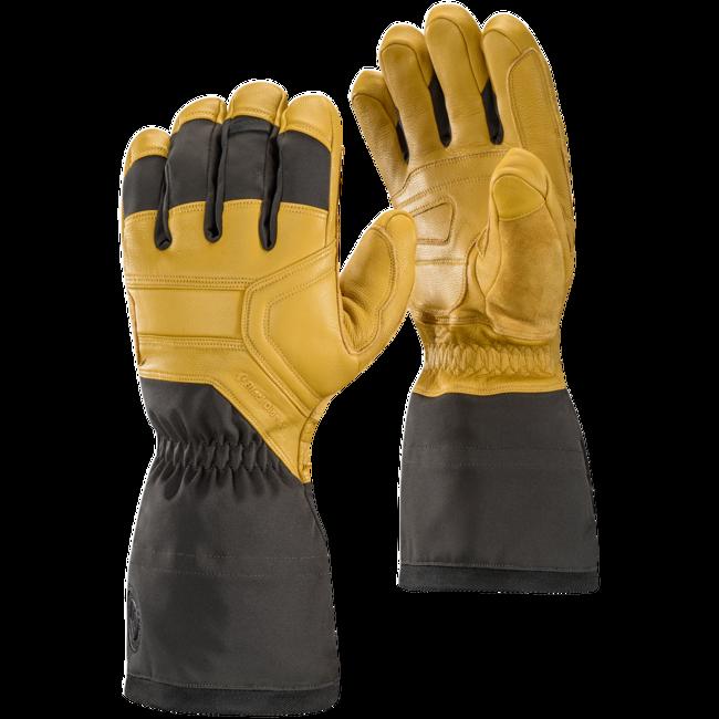 Black Diamond Guide Gloves - Men's
