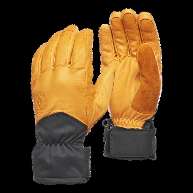 Black Diamond Tour Gloves - Men's