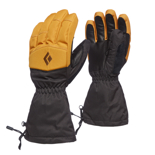 Black Diamond Recon Gloves - Men's