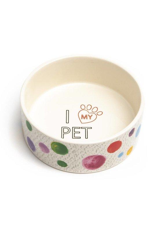 Park Life Designs Park Life Designs Boavista Pet Bowl Medium