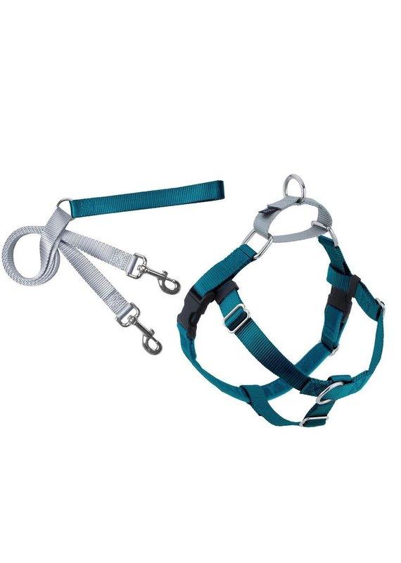 2 Hounds Design 2 Hounds Design Freedom No-Pull Dog Harness & Training Leash