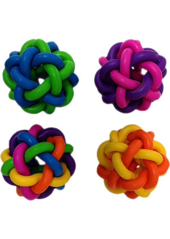 Multipet Multipet Nobbly Wobbly Cat Toy