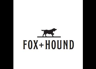 Fox + Hound