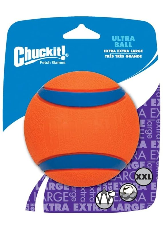 Chuckit! Chuckit! Ultra Ball XX-Large Dog Ball Toy