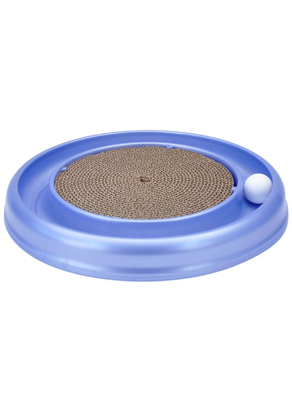 Coastal Pet Products Coastal Pet Products Turbo Scratcher Cat Toy