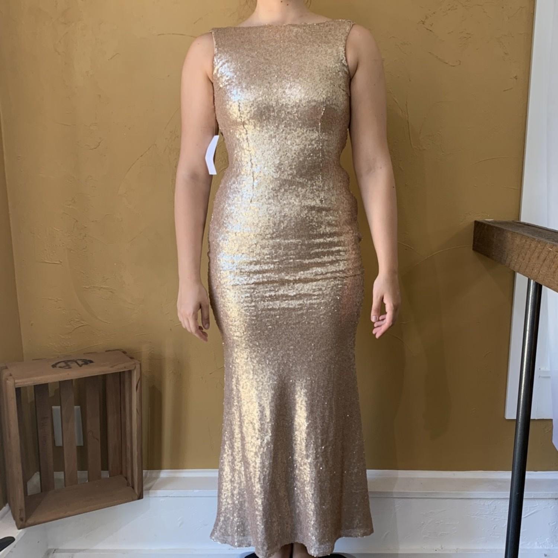 Buy lulus gold sequin dress cheap online