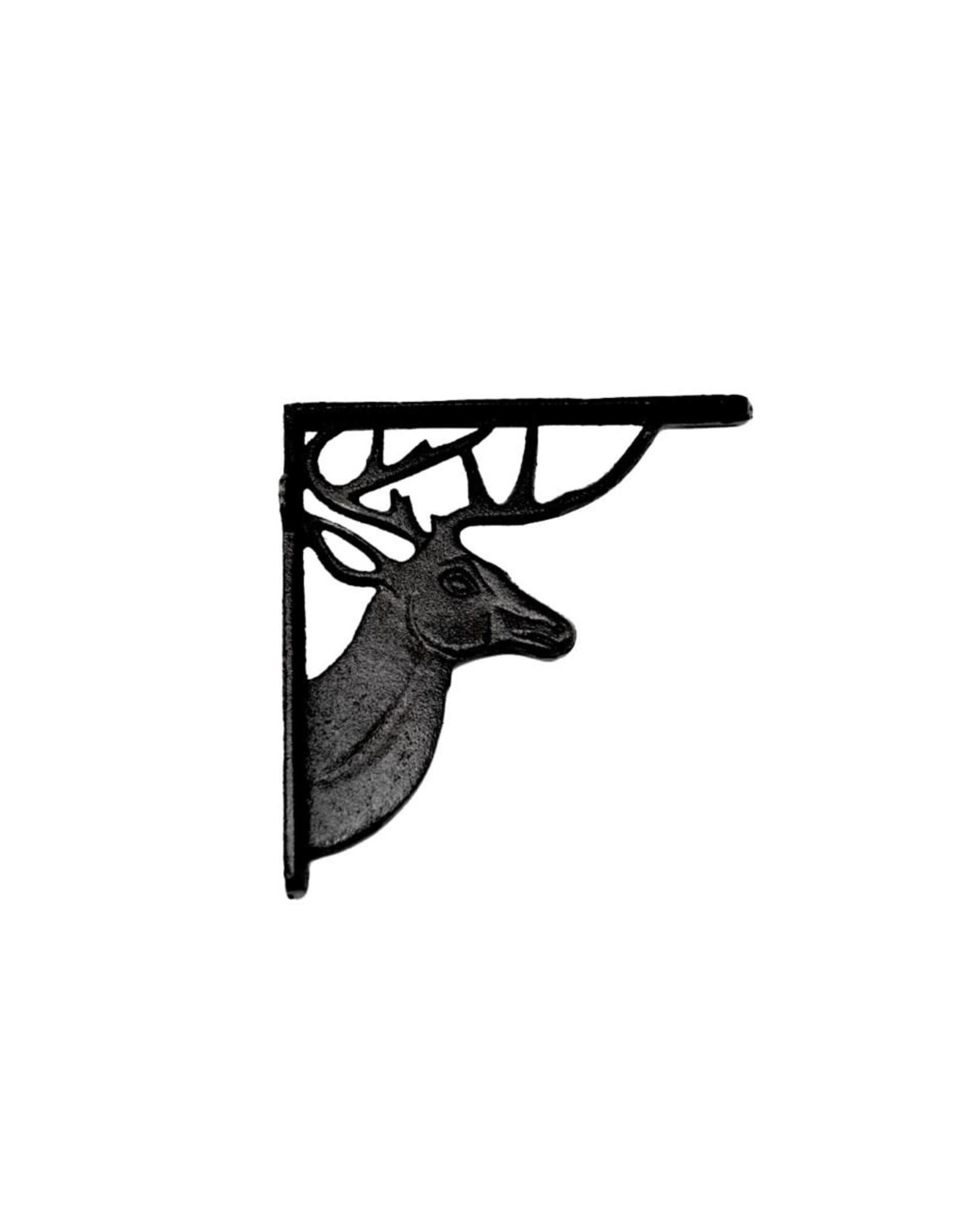 Support à tablette - cerf noir