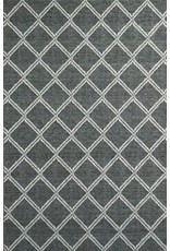 Tapis Esterno Matto Charcoal (4 x 6)