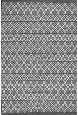 Tapis Dhurrie Jazzy Pewter (2 x 3)