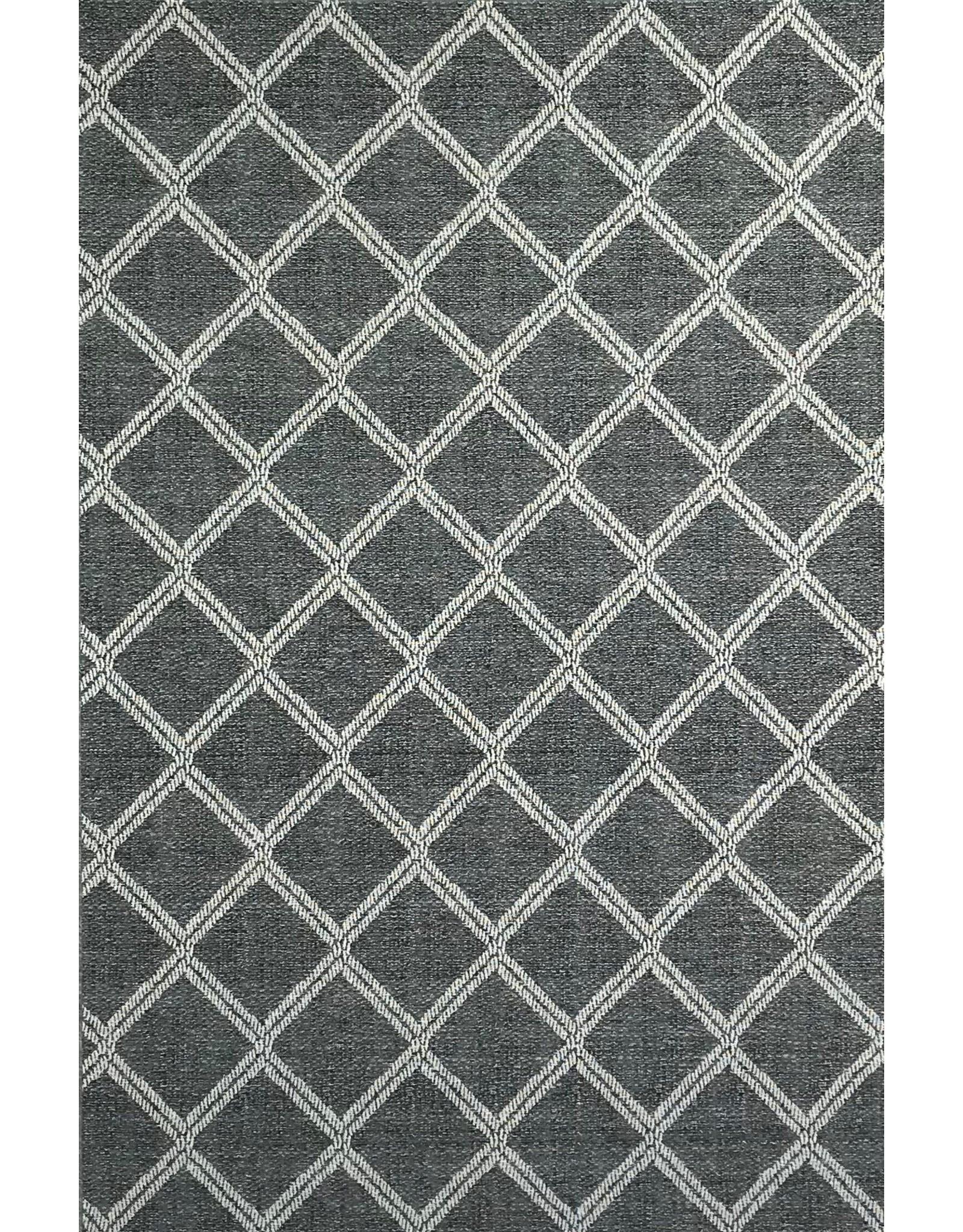 Tapis Esterno Matto Charcoal (2 x 4)