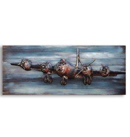 Cadre avion de combat
