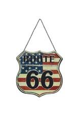 Route 66 USA suspendu