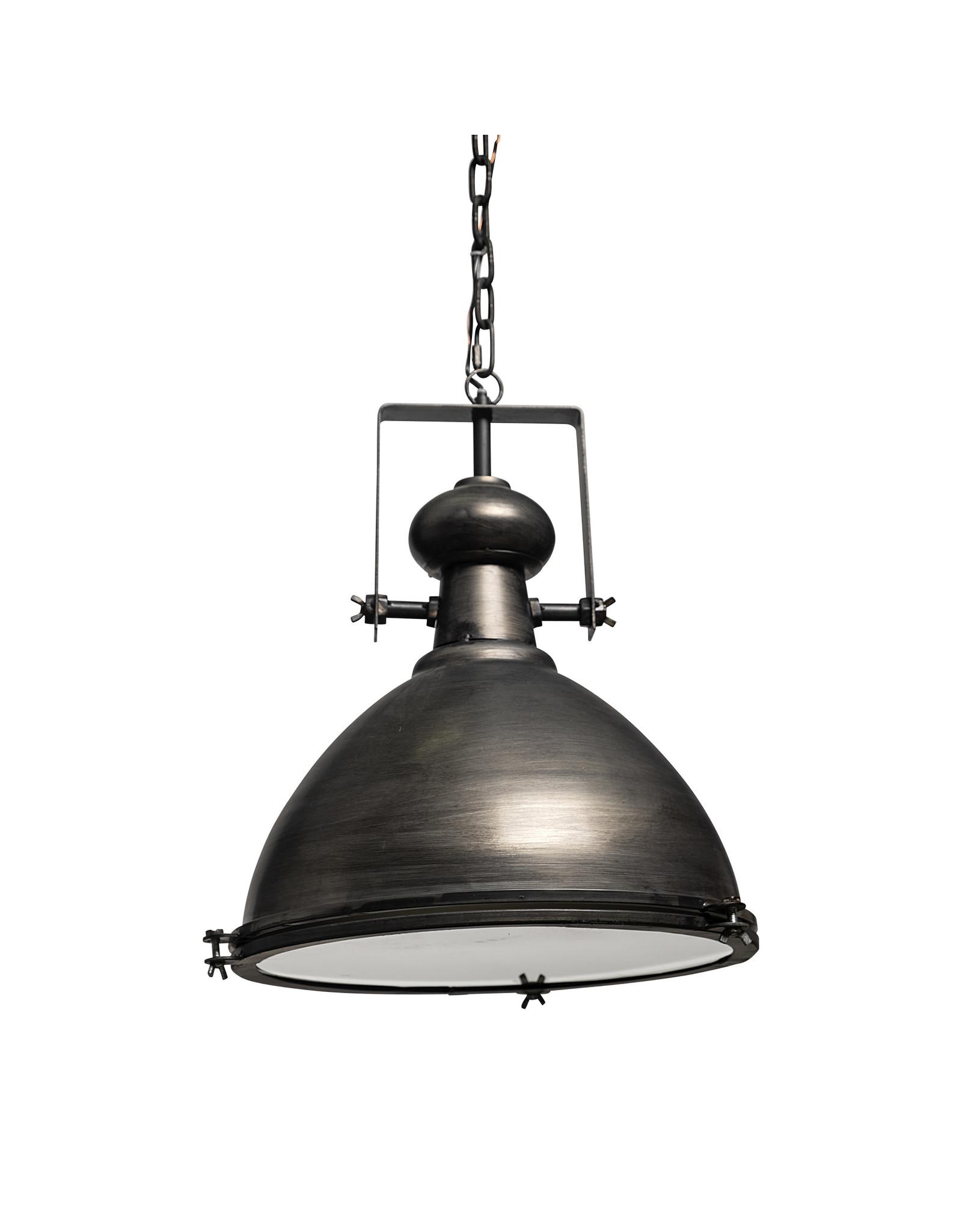 Luminaire suspendu « Bashaw I » en métal